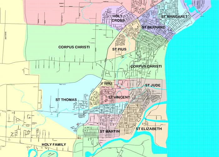Map Of Canada For Elementary Students.Student Transportation Services Of Thunder Bay School Zones